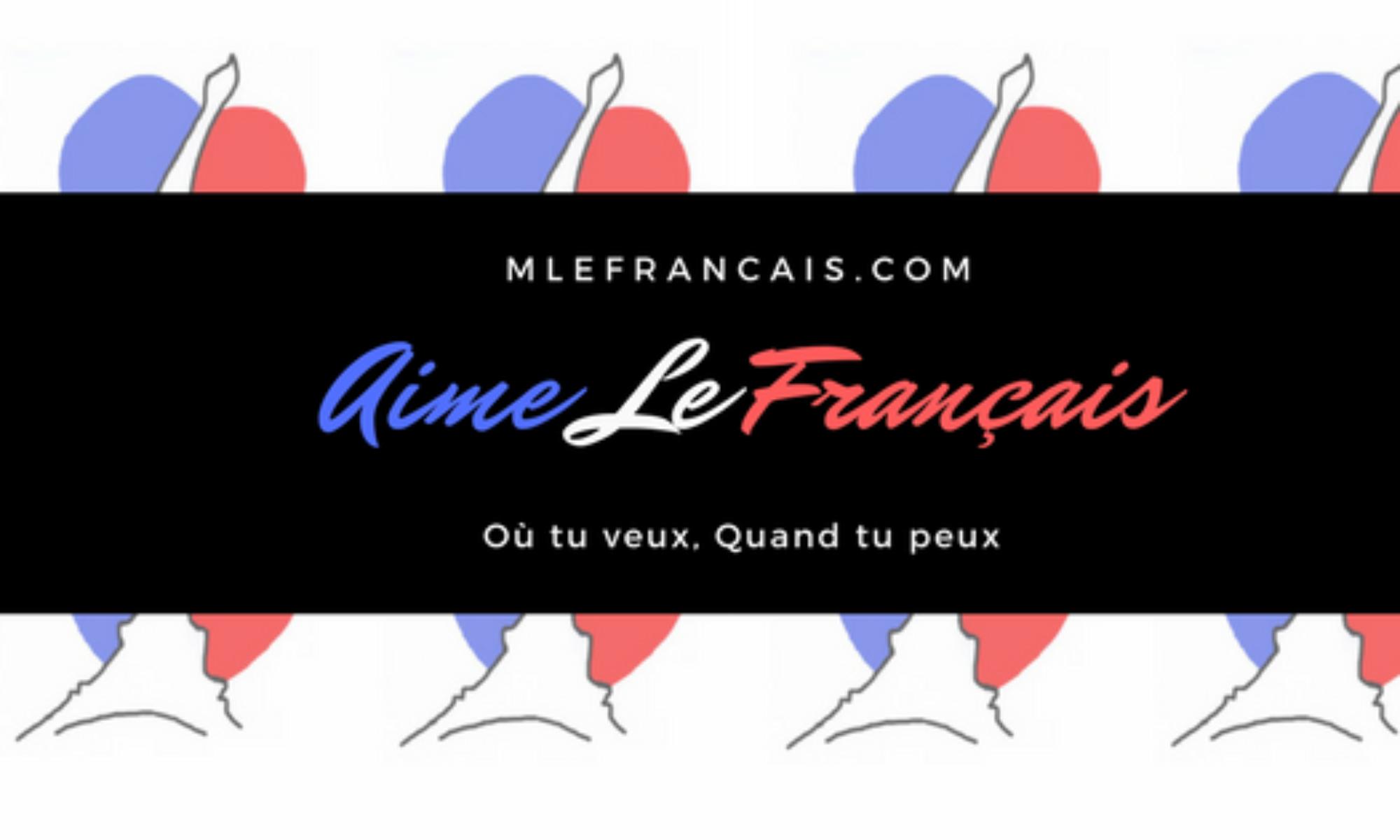 Aime le Français